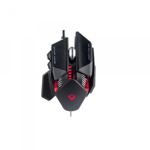 MEETION GM80 Transformers Gaming Mouse