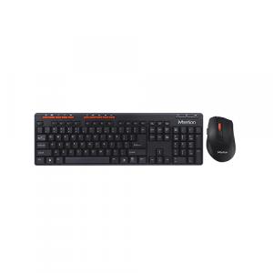 MEETION 4100 Desktop Wireless Keyboard & Mouse Set