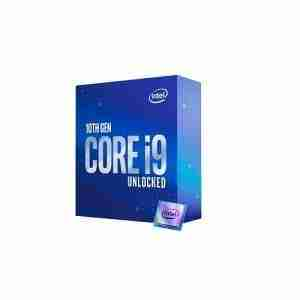 Intel Core i9-10850K Comet Lake 10-Core 3.6 GHz LGA 1200 Desktop Processor