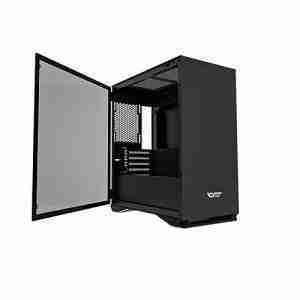 darkFlash DLM22 BLACK MicroATX Computer Case
