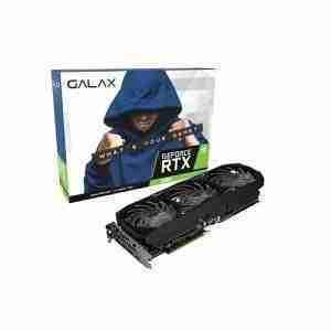 GALAX GeForce RTX 3080 SG (1-Click OC) 10GB GDDR6X Graphics Card