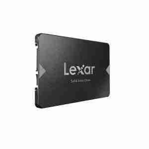 Lexar 480GB 2.5-inch Internal Solid State Drive (NS10 Lite)