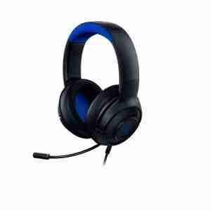 Razer Kraken X Ultralight Gaming Headset: 7.1 Surround Sound