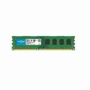 Crucial RAM 8GB DDR3