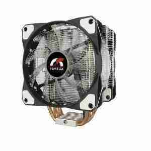 Tortox Air Freeze 120 Dual Fan Aura Supported CPU Cooler