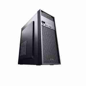 1St Player A1 Mid Tower Black Case