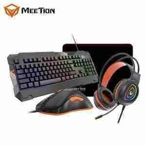 MeeTion C505 Gaming Headset Keyboad Mouse Set Combo