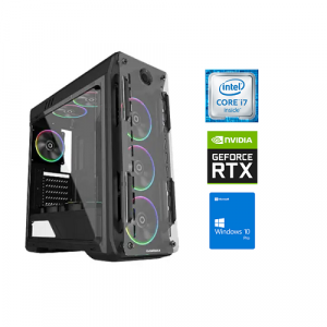 CP ENTRY LEVEL GAMING PC CORE I7 6TH GEN | RTX 2070