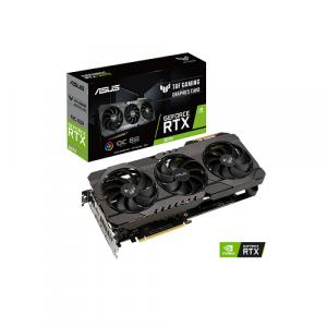 ASUS TUF GeForce RTX 3070 OC Gaming Graphics Card