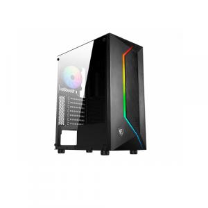 MSI MAG VAMPIRIC 100R ARGB Tower Desktop Casing