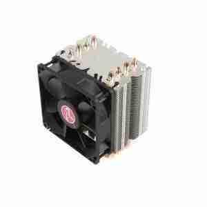 AIDOS DIRECT CONTACT CPU COOLER - BLACK