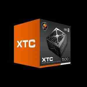 COUGAR XTC500