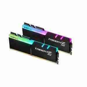 G.Skill 32GB DDR4 TridentZ RGB 4000Mhz
