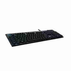 Logitech G815 RGB Mechanical Gaming Keyboard