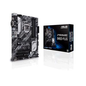 ASUS Prime B460-PLUS LGA 1200